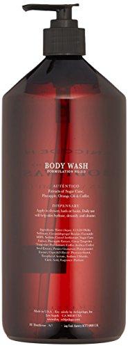Buy luxury body wash