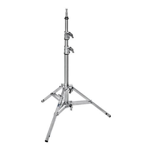 Image of Avenger A0017 Baby Photographic Light Stand 17 (Silver) Booms & Stands