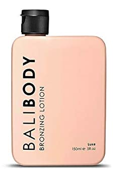 BaliBody Self-Tanners Bronzers Self Tanning Mousse – 6.7 oz