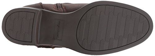 Street Boot Carlita Harness Brown Women's Shimmer Easy afqFx0wx