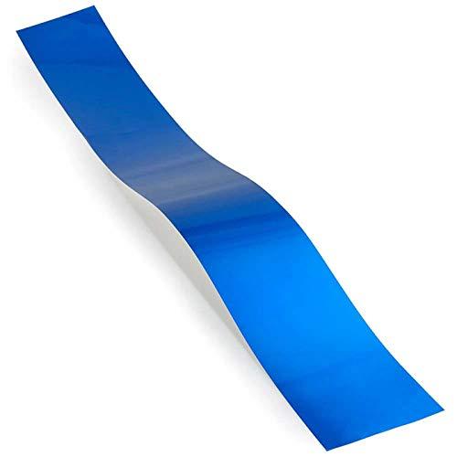 Top Flite Trim MonoKote Royal Blue, TOPQ4221