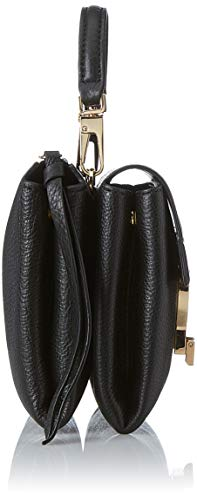 E1 01 Coccinelle B7 A Nero Arlettis Borse Spalla Donna 55 Cd5 noir XrXq5C