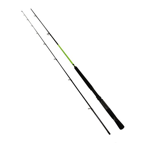 Lew's Mr. Crappie SS Custom Graphite 10-Foot 2-Piece Spinning Rod