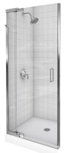 KOHLER K 702013 L SH Purist Frameless Shower