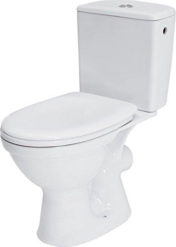 DOMINO KERAMIK STAND-WC-TOILETTE #53213