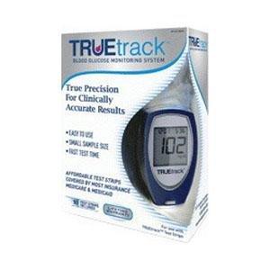 Nipro TRUEtrack Smart System Starter Kit by TRUETRACK