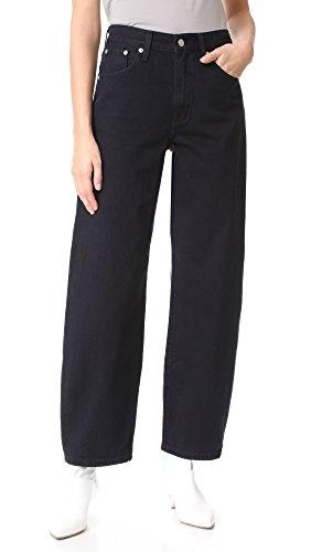 Levi Wide Leg Jeans (Levi's Women's Big Baggy Wide Leg Jeans, Daria, 28)