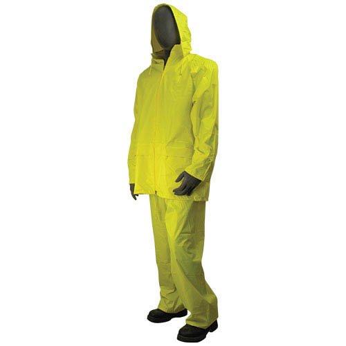 2 Piece Rainsuit Coat - 7