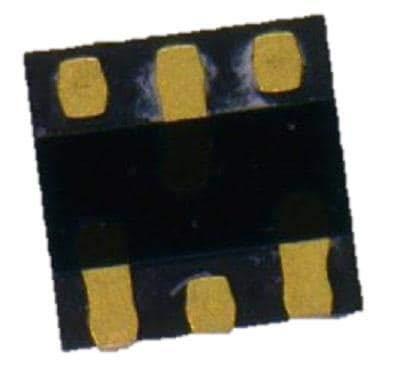 Ambient Light Sensors Ambient Light Photo Sensor, Pack of 100 (LTR-303ALS-01)