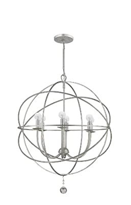 Crystorama Chandelier 9226