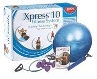 SPRI X10 R Xpress10 Xertube Weights product image