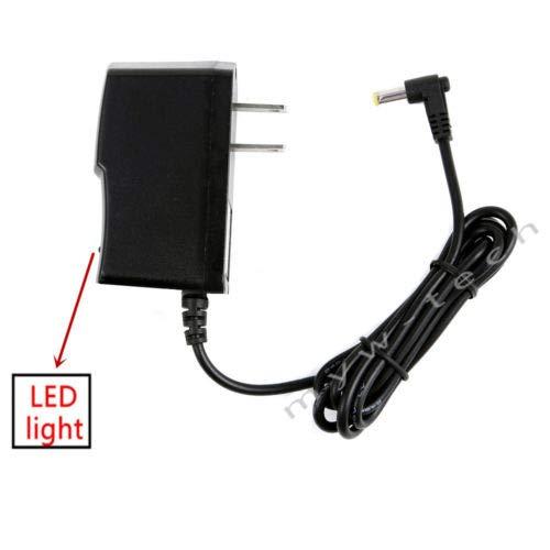 (2A AC/DC Power Adapter Charger Cord for Panasonic HC-V770 P HC-V710 P HC-V707 P)