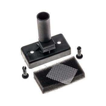 Craftsman KK-4981 Compressor Muffler