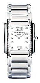 Patek Philippe Twenty 4 Diamond Ladies Watch - 4910/10A-011 - Patek Philippe Ladies