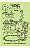 img - for Kentucky Kitchens, Volume I book / textbook / text book