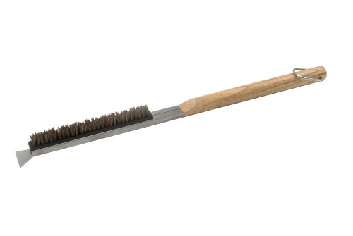 Pizzacraft Pizza Stone Brush - PC0218
