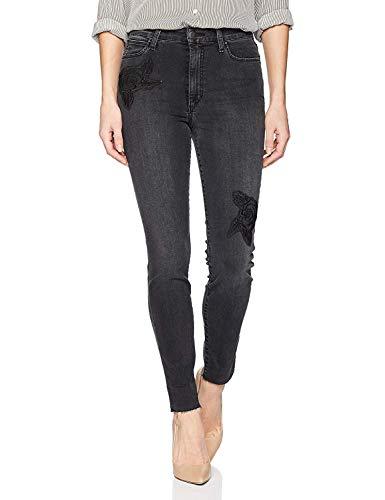 (Joe's Jeans Women's Charlie High Rise Skinny Ankle Jean, Sonata, 29)