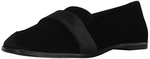 Inspired Slip Square REACTION Black Menswear Toe with Loafer Glide Men's Velvet Cole Kenneth Upper Slide wYqBpgxT
