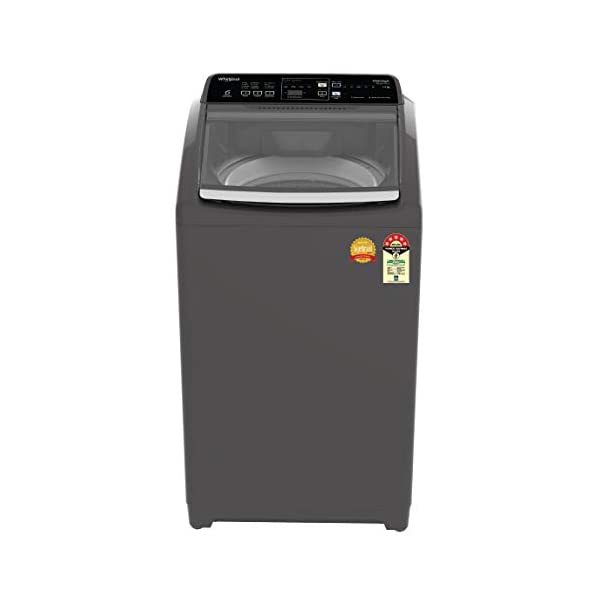 best rated whirlpool top loading washing machine