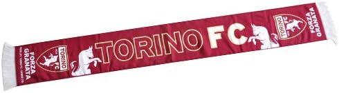 Marcello 55 Sciarpa Modello VIP in Acrilico Prodotto Ufficiale Torino FC