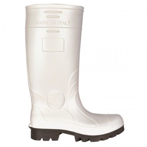 Cofra 00010 ? 05.w39 Taglia 39 S5 Galaxy Safety Shoes - Bianco