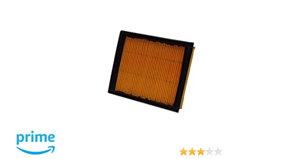 WIX Filters Pack of 1 42799 Air Filter Panel