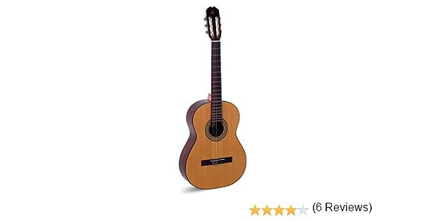 Admira - Guitarra juanita: Amazon.es: Instrumentos musicales