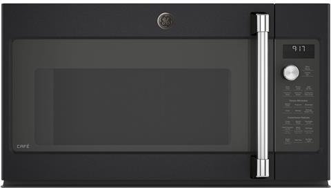 over the range microwave slate - 6