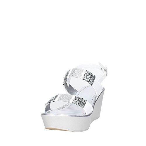 Cinzia Soft IAD18890/V002 Sandalias Mujer Blanco
