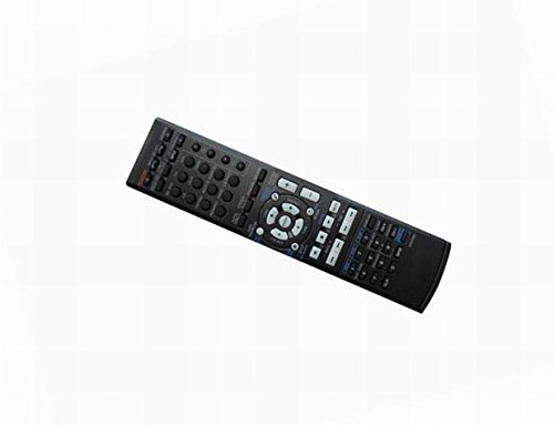 Universal Replacement Remote Control Compatible For VSX-821-K VSX-921-K AXD7666 SC-61 VSX-D414-S AXD7534 AXD7661 VSX-1022 VSX-521 VSX-521-K 7.1-Channel For Pioneer AV System