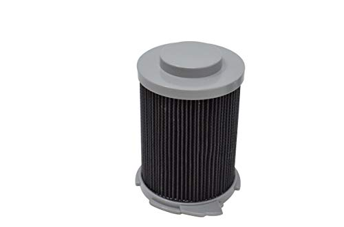 ZVac 1 Hoover Windtunnel Bagless Canister Style HEPA Filter Generic Part Replaces Part Numbers 925, F925, 59134033, S3755, S3765, 59134033 Fits: Dirt Cup of All Hoover Bagless Canisters