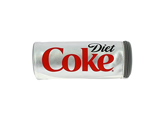 Coca-Cola Official Diet Coke Design School Barrel Pencil ()