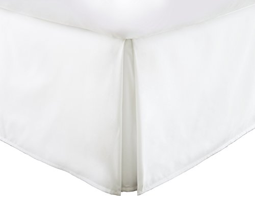luxury hotel queen bedskirt - 8