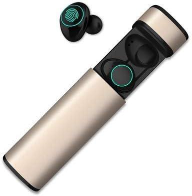HolyHigh Auriculares Bluetooth Inalámbricos Cacos Bluetooth 5.0 ...