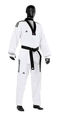 Adidas Grand Master Taekwondo Uniform (5) by adidas