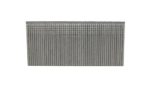 Spot Nails 16124 16-Gauge 1-1/2-Inch Straight Electro-Galvanized Finish Nails 1,000 per box