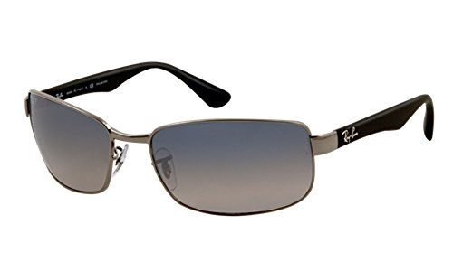 Ray-Ban RB3478 - 004/78 Polarized Sunglasses - Ray Measurements Ban
