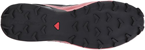 2 Scarpe Nero Cherry 000 Uomo Salomon Black Speedcross Barbados Trail da Running Black PRO Ftwt6qxE4