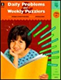 Daily Problems and Weekly Puzzlers, Brad Nitschneider, 1564511960