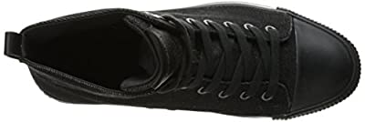 CK Jeans Men's Aron Denim Fashion Sneaker