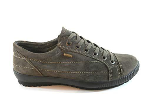 Vigogna Damen Legero Tanaro 27 Sneaker Braun 27 w1wfqnHSd
