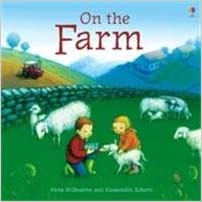 On the Farm (Picture Books)