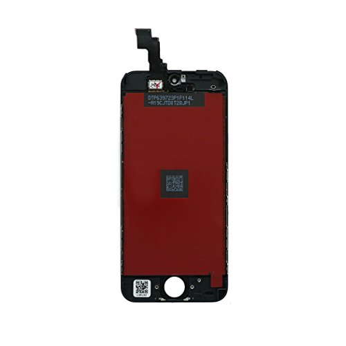 iphone repair kit icracked iphone 5c screen replacement kit black bnc 12204