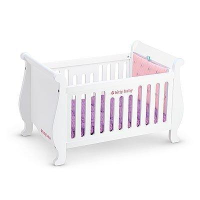 Bitty Baby Sweet Dreams Crib by American Girl