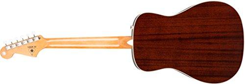 Alkaline Trio Malibu Acoustic Guitar - (Heart Acoustic Guitar)