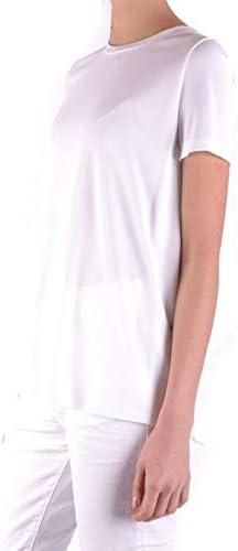 DONDUP Luxury Fashion Donna S714JF184DXXXDD000 Bianco T-Shirt | Stagione Permanente