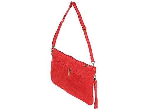 Pochette scarlet Rouge Rouge bijoux bijoux scarlet Pochette Pochette scarlet wzrA7qw