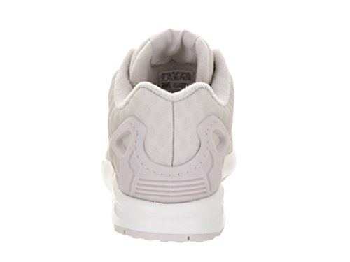Flux Grey W Zx Adidas Originals white pearl Femme Grey Pearl qORTx1wnp