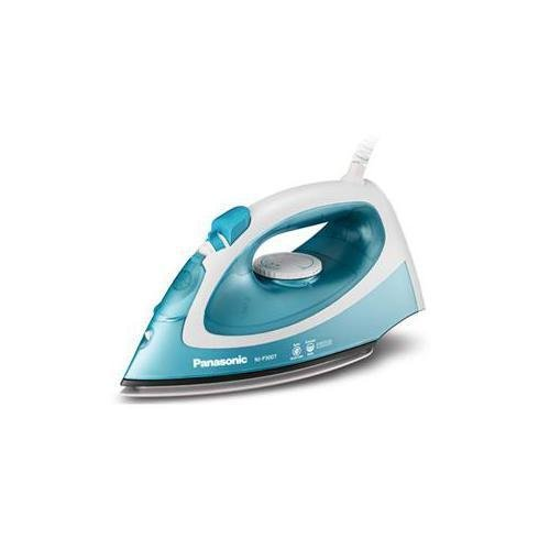 panasonic u shape iron - 4