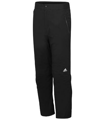 Amazon.com : Adidas ClimaProof Storm Superfast Pant - Black ...